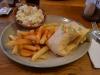 Essen im Nandos