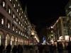 Weihnachtsmarkt in Münchens Innenstadt