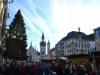 Christkindlmarkt auf dem Marienplatz München