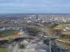 Blick auf das Münchner Olympiastadion