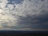 Wolkenspiel über München