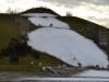 Ski Alpine zu Silvester 2013 - es fehlt noch Schnee