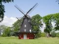Mühle im Kastell