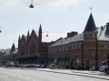Hauptbahnhof Kopenhagens