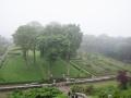 Garten Dunrobin Castle