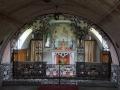 Innenraum der Italienischen Kirche