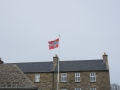 Flag der Orkney Inseln