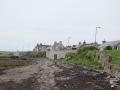 Holm, ein Dorf auf den Orkney Inseln
