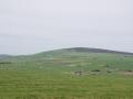 Landschaft der Orkney Inseln