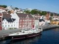 Altstadt Stavangers