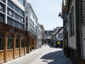 Zurück in Stavanger