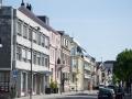 Schöne Häuser in Kristiansand
