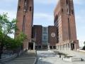Rathaus Oslos