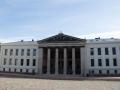 Det juridiske fakultet (UIO) - Universität