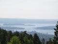 Aussicht vom Holmenkollen