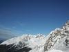 Schutzanlagen für die Skifahrer