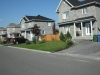 Wohnhäuser in Quebec