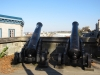 Kanonen gegen die Briten