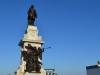 Samuel De Champlain Statue