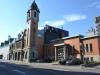 Altes Feuerwehrhaus Quebec