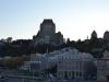 Bestes Hotel Quebecs vom Hafen aus