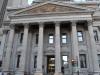 Säuleneingang der Bank of Montreal