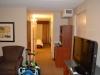 Zimmer im Hilton Garden Inn Cleveland