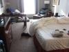Zimmer Hilton Garden Inn Edingburgh IN