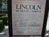 Lincoln Museum Campus Springfield IL