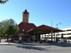 Alter Bahnhof Springfield IL