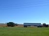 Kenworth Truck zum transportieren der Ernte