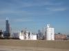 Skyline Chicago mit Sears Tower