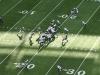 Buffalo Bills at New York Jets im Spiel 2