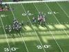 Buffalo Bills at New York Jets im Spiel 4