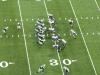 Buffalo Bills at New York Jets im Spiel 7