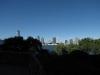 Aussicht auf den Hudson River