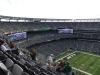 Sicht nach Links von meinem Platz im MetLife Stadium