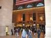 Sicht in die Große Halle der Central Station