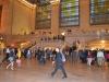 Hecktisches treiben in der Central Station