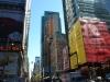 Hochhäuser New Yorks