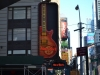 New Yorks Hard Rock Cafe
