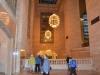 Große Leuchter in der Central Station