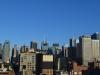 Skyline von New York von der AIDAbella aus 1