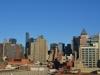Skyline von New York von der Aida Bella aus 3