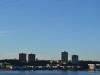 Stadtrand von Jersey City