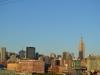 Skyline von New York von der AIDAbella aus 8