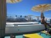 Sonnendeck auf der AIDAbella mit Pool