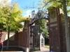 Eingang zu Harvard