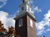 Turm der Harvard Mensa