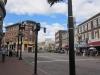 Straßen bei Harvard
